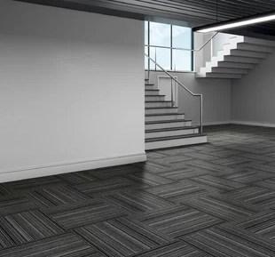 Carpet Tiles For Stairs Wayfair | Carpet Squares For Stairs | Diy | Right Price Carpet | Hallway | Interior Modern | Stair Carpet Installation