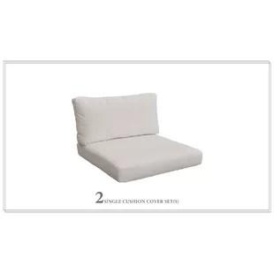 acrylic chairs with cushions swing chair lock seat you ll love wayfair
