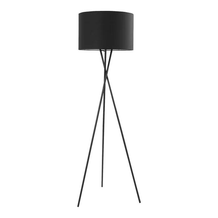 Tripod-Stehlampe SAMMY - Zipcode Design