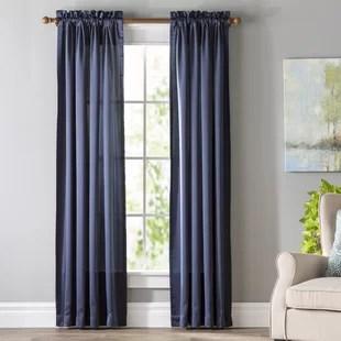 Curtains D S