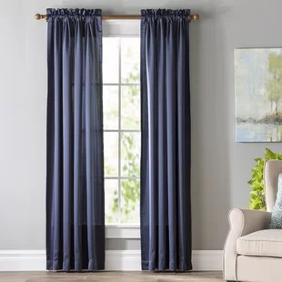 how to design curtains for living room modern interior pictures elegant wayfair quickview