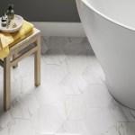 Hexagonal Tile Wayfair
