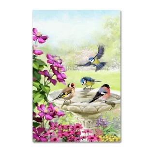 bird prints wayfair