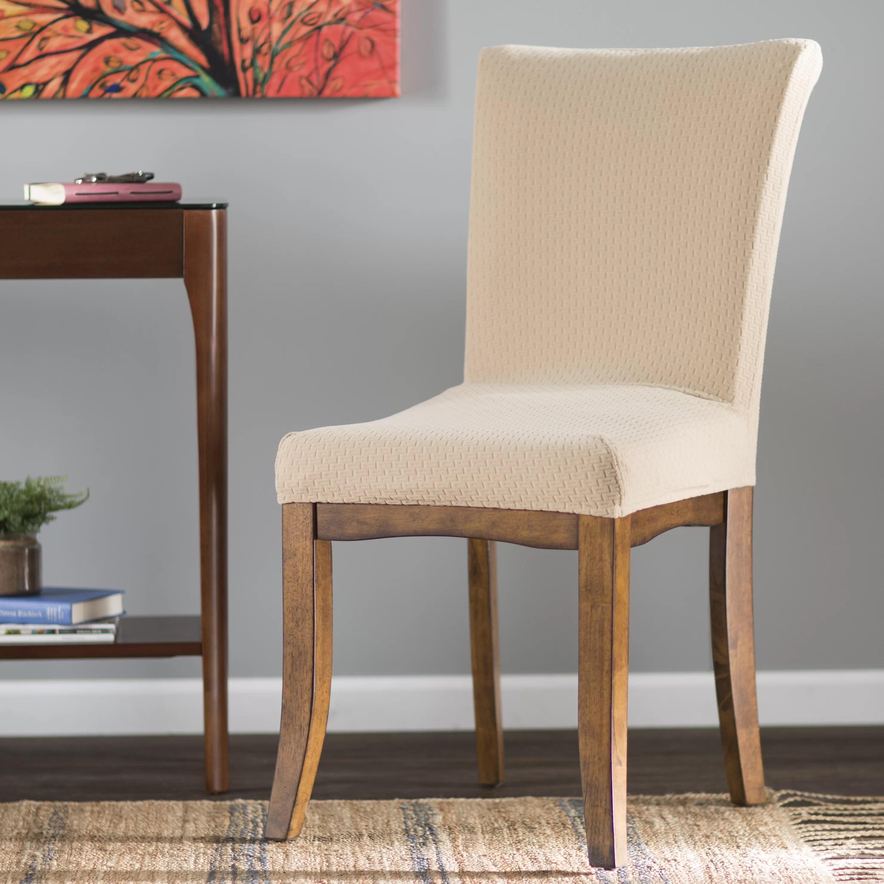 barrel swivel chair slipcover for shower the elderly wayfair dining room by red studio