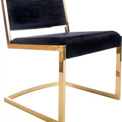 Gold Dining Chairs Pub Style Table And Chair Set Clayton Reviews Allmodern