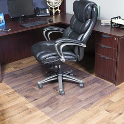 Office Chair Mat Best After Spinal Surgery Dimex Rectangle Hard Floor Straight Edge Reviews