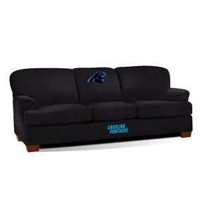 carolina panthers folding chairs swing chair light nfl furniture you ll love wayfair quickview