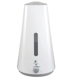 cool mist ultrasonic tower humidifier reviews wayfair [ 2400 x 2400 Pixel ]