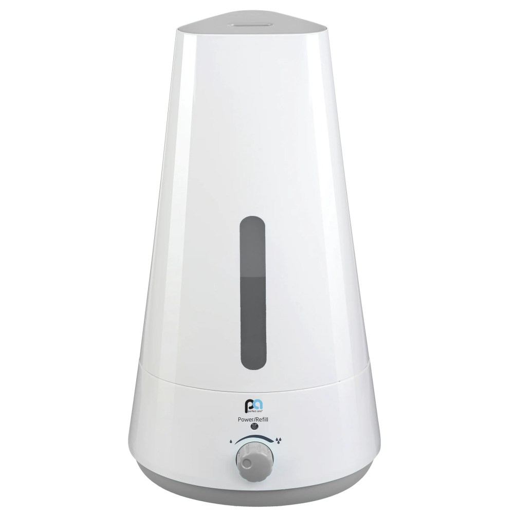 medium resolution of cool mist ultrasonic tower humidifier reviews wayfair