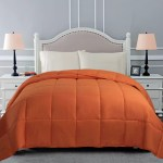Gray Silver Orange Bedding Free Shipping Over 35 Wayfair