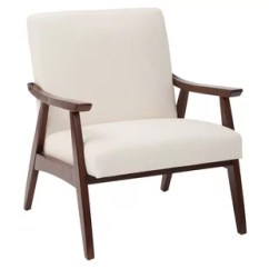 Contemporary Accent Chair White Yard Chairs Modern Allmodern Quickview