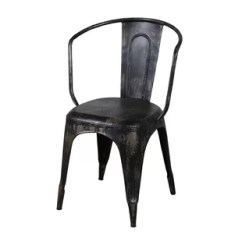 Paris Bistro Chairs Outdoor Navy Blue Wingback Chair Parisian Wayfair Distressed