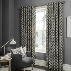 Patterned Curtains For Living Room Cheap Pictures Wayfair Co Uk Quickview