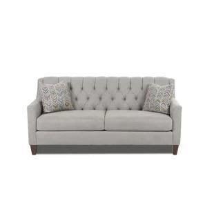 crypton fabric for sofas contemporary leather sectional sofa wayfair hamblen upholstery