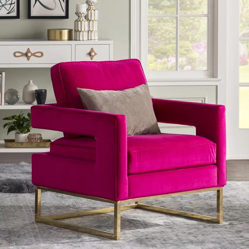 accent furniture for living room cozy joss main chairs