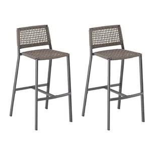 kelli eiland patio bar stool set of 2