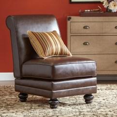 Brown Slipper Chair Double Glider Nursery Croydon Reviews Birch Lane