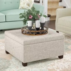 Ottoman Tables Living Room How To Arrange With Corner Fireplace And Tv Coffee Table Combo Wayfair Ca Save