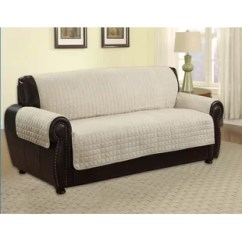 Armless Sectional Sofa Pet Protector Half Round Table With Drawers Wayfair Ca Save