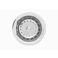 Kitchen Sink Strainers Bridge Faucet Blanco Deluxe Strainer Reviews Wayfair