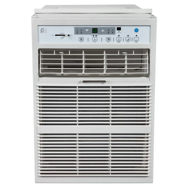 Perfectaire 10 000 Btu Energy Star Window Air Conditioner