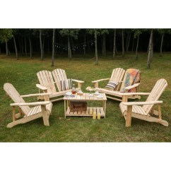 Adirondack Chair Wood Wheel On Rent In Chennai Riggio Solid With Table Reviews Joss Main