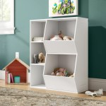 Baby Kids Bookcases And Bookshelves You Ll Love In 2021 Wayfair