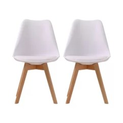 Eames Leather Chair Dining Office Floor Protector Chairs You Ll Love Wayfair Co Uk Quickview