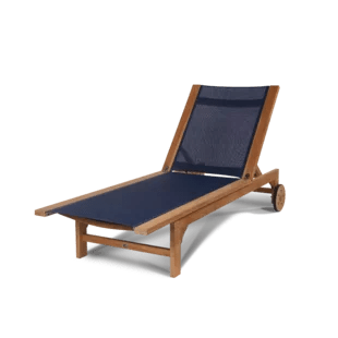 cheap sun lounge chairs invacare transport chair replacement parts loungers wayfair miranda lounger reclining teak chaise