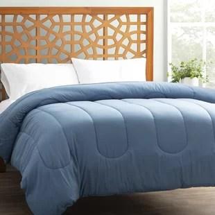 bedding sets with pillow shams wayfair