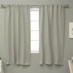 Short Kitchen Curtains Aid Stoves Modern Contemporary Allmodern Quickview