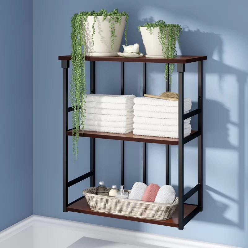 Huette Wall Shelf