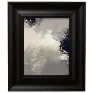 monchat 2 75 wide wood composite picture frame poster frame