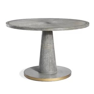 Astoria Grand Evelyn Dining Table Discount Price