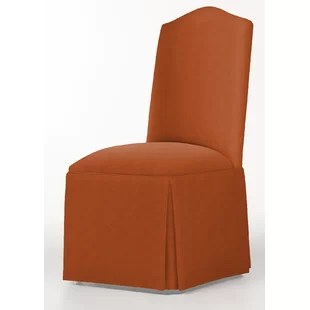 orange upholstered chair walmart pool chairs wayfair quickview