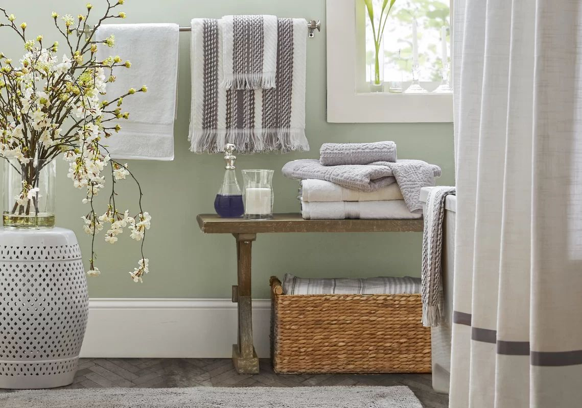 Machine Washing Suggestions For Your Quality Bathroom Rug Sets