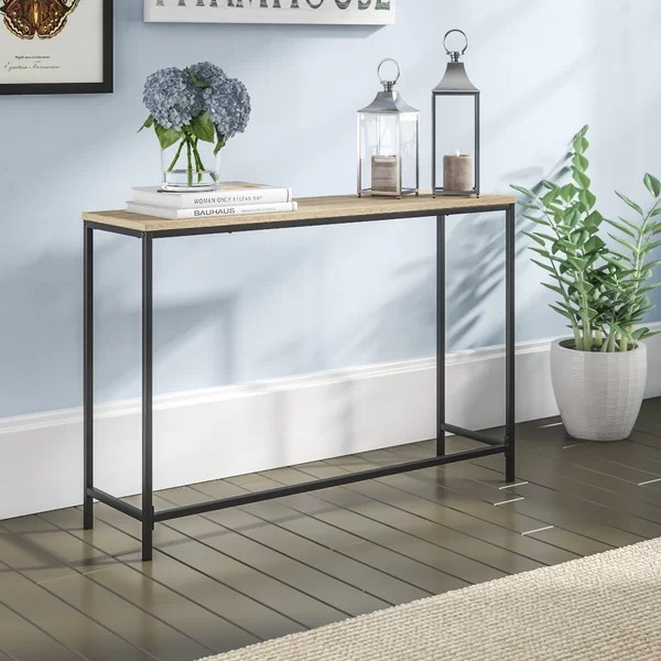 Ermont Console Table & Reviews