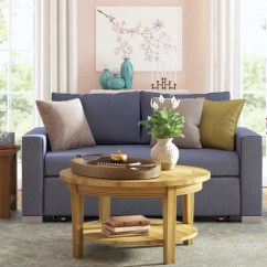 Furniture Ideas For Living Rooms Retro Room Side Tables You Ll Love Wayfair Co Uk