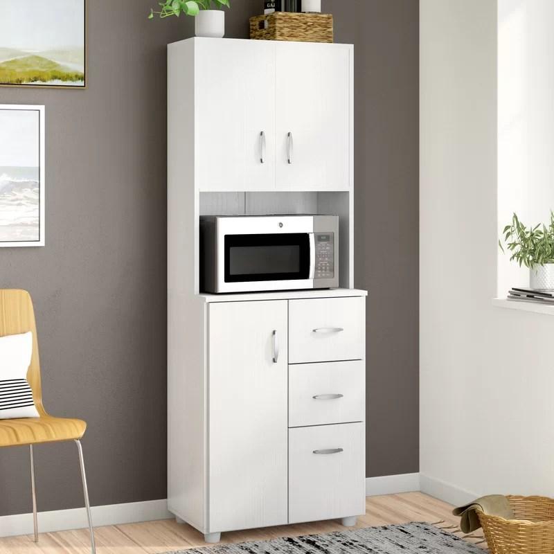 hyland 66 kitchen pantry