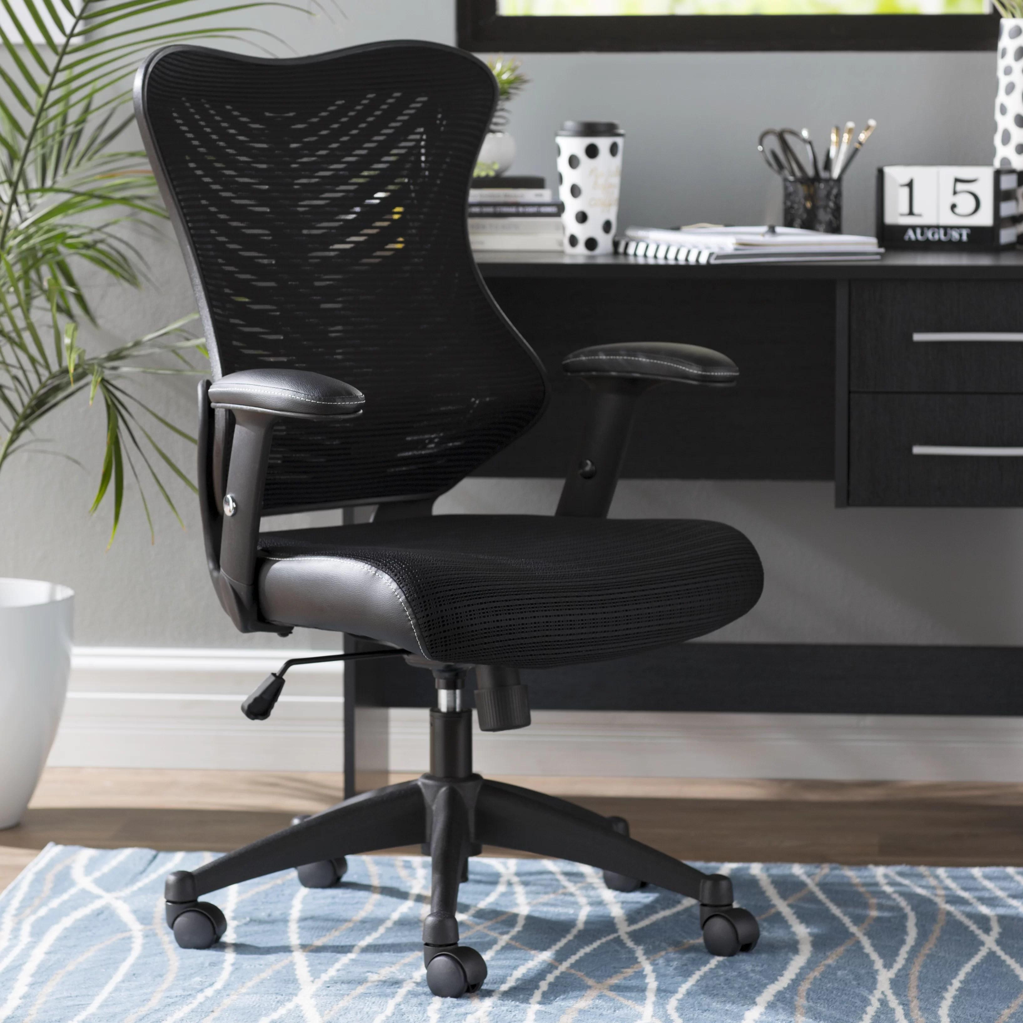ergonomic chair joe rogan staples mesh desk w the truly