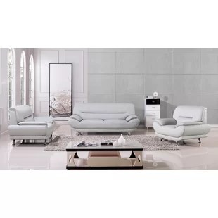 modern living room sets coastal accent chairs allmodern quickview