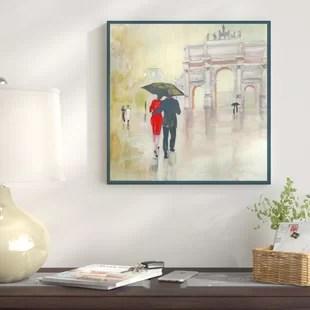 romantic couple wall art