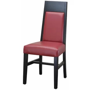 tall back dining chairs office chair in chennai extra wayfair upholstered