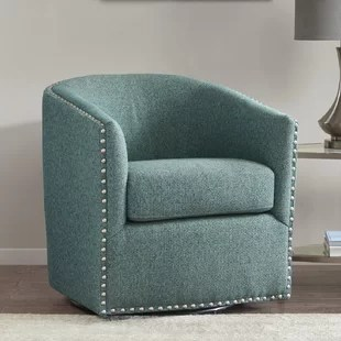 green velvet swivel chair how much does a gaming cost wayfair quickview
