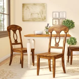 farmhouse dining room chairs ikea cocoon chair benches birch lane quickview
