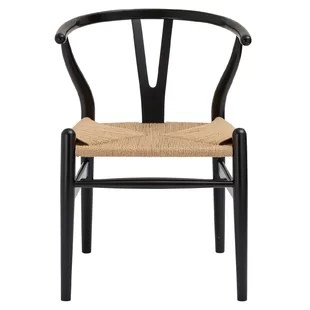modern wood chair benefits of yoga for seniors dining chairs allmodern quickview