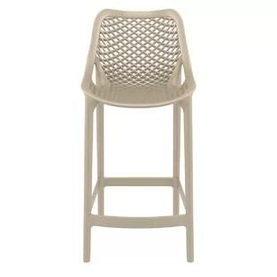 farrah 25 6 patio bar stool set of 2