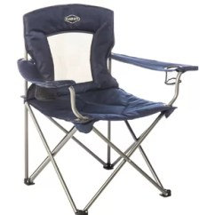 Padded Camping Chair Kitchen Table With Caster Chairs Wayfair Kamp Rite Folding