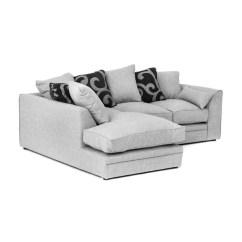 Really Small Corner Sofas Modern Sectional New York City Metro Lane Sofa Wayfair Co Uk