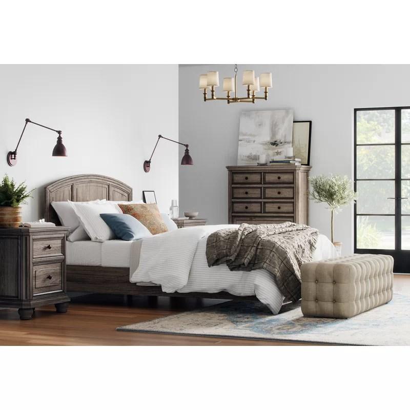 thames standard 3 piece bedroom set